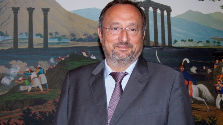 Κρ. Σαντεπί: Κύρια πρόκληση για την Ελλάδα να καταπολεμήσει το brain drain