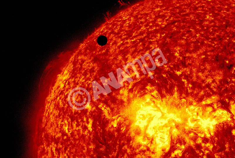 epa03251363 EPA/Solar Dynamics Observatory / NASA / HANDOUT  HANDOUT EDITORIAL USE ONLY/NO SALES
