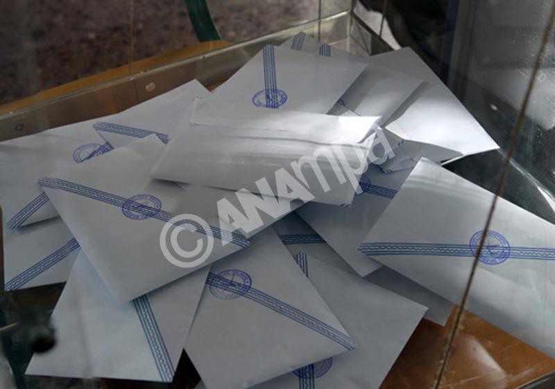 Κάλπες για τις  επαναληπτικές Δημοτικές και Περιφερειακές Εκλογές 2010 , Κυριακή 14 Νοεμβρίου 2010.