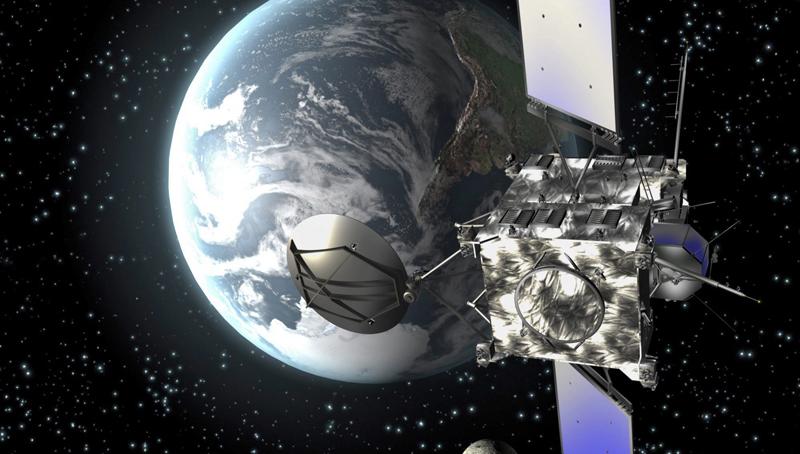 Την Ελληνική Διαστημική Υπηρεσία ιδρύει το υπ. Ψηφιακής Πολιτικής, Τηλεπικοινωνιών και Ενημέρωσης 30-19051317135392s