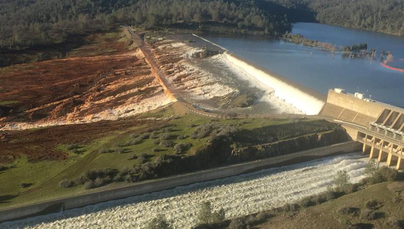 EPA/CALIFORNIA DEPARTMENT OF WATER RESOURCES