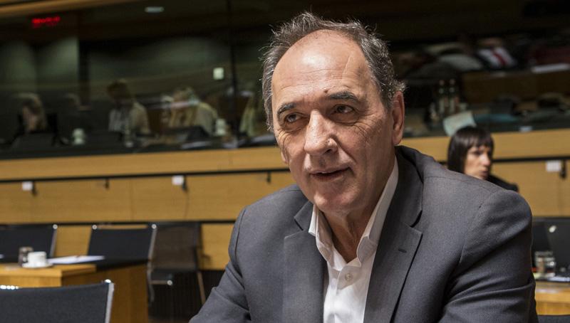 ΑΠΕ-ΜΠΕ/EUROPEAN-UNION/Enzo Zucchi