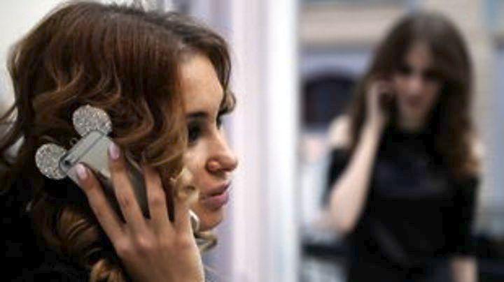 Η χρήση κινητού από τις εγκύους δεν θέτει σε κίνδυνο την ανάπτυξη του μωρού 77425d085e4