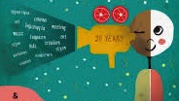 αποσκευές του το επετειακό 20ό Διεθνές Φεστιβάλ Κινηματογράφου Ολυμπίας για  Παιδιά και Νέους 8e783f3ba5b