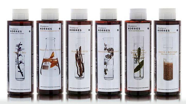 Korres natural cosmetics maker announces strategic deal with Morgan