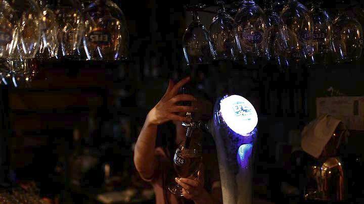 Turkish home brewing on rise as beer lovers seek new tastes