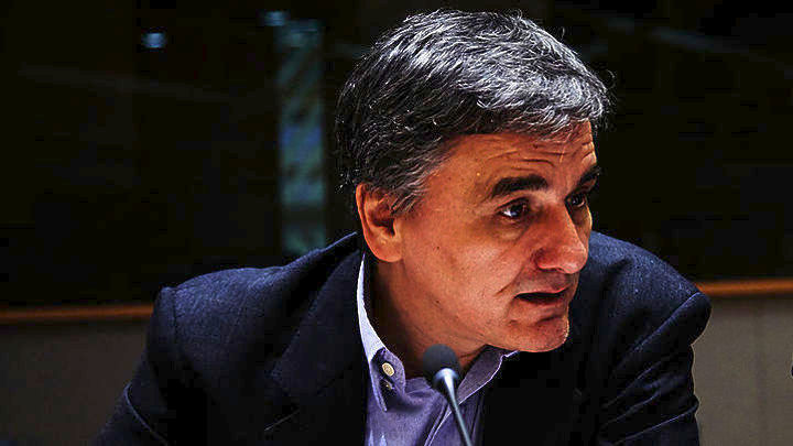 Eυκλ Τσακαλώτος στους Financial Times  H Ελλάδα δεν χρειάζεται προληπτική  γραμμή πίστωσης 0fa4d9ebda0