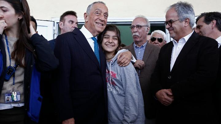 Αποτέλεσμα εικόνας για επισκεψη πορτογάλου Θηβα