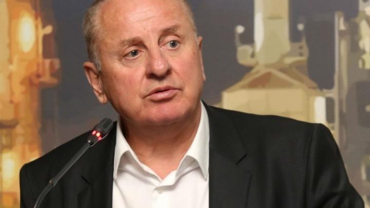 Business News   Enterprise Greece  Ο Γρ. Στεργιούλης νέος Εκτελεστικός  Πρόεδρος dd717d4f79c