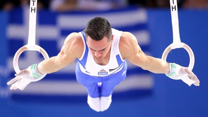 47ac8ee421c Από τις 2 έως και τις 5 Αυγούστου θα διεξαχθεί στην Γλασκόβη το Ευρωπαϊκό πρωτάθλημα  ενόργανης γυμναστικής γυναικών/νεανίδων και από τις 9 έως και τις 12 ...