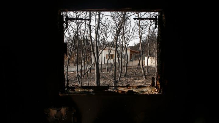 Ελλάδα   Στους 96 οι νεκροί από την πυρκαγιά στην Ανατολική Αττική -  Κατέληξε 68χρονος εγκαυματίας 5050efd5814