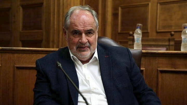 Κ. Φωτάκης: Η μεγαλύτερη παρακαταθήκη που διαθέτει η χώρα είναι το ανθρώπινο δυναμικό της