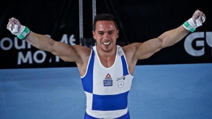 b5bbb13327f Από αλλού υπήρχαν οι ανησυχίες ως προς την σύνθεση της ελληνικής Εθνικής  ομάδας, που θα λάβει μέρος στο Παγκόσμιο πρωτάθλημα της ενόργανης  γυμναστικής στην ...