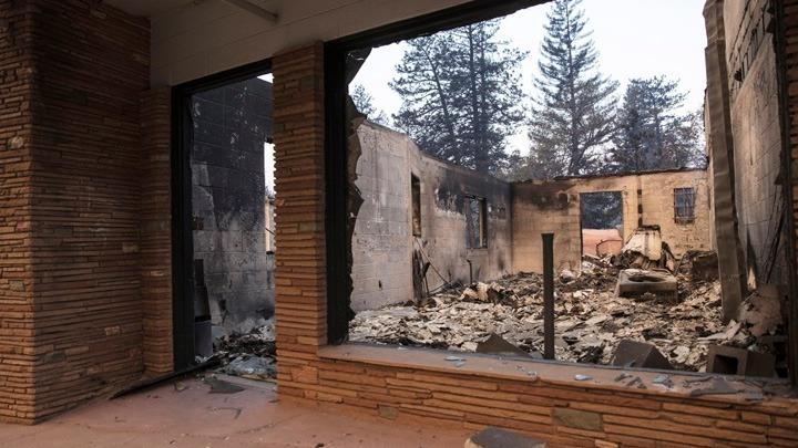 Κόσμος   Τουλάχιστον 29 οι νεκροί από τις πυρκαγιές στην Καλιφόρνια 868a5356339