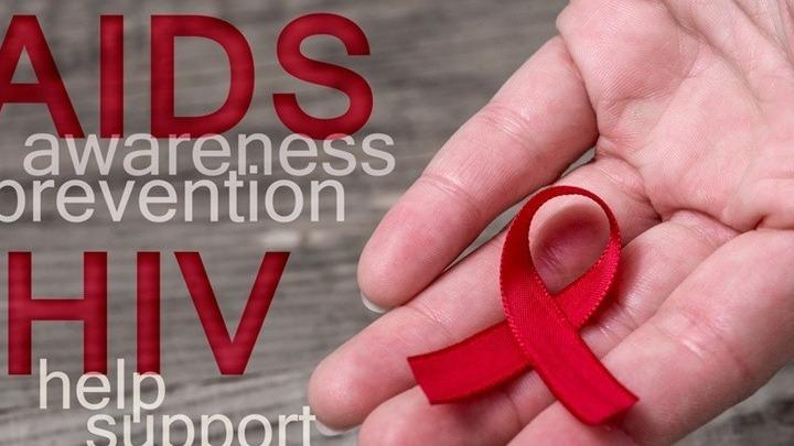 Πουλί με HIV