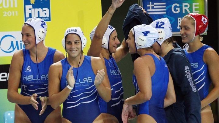 d6290f19b0a5 Η Ουγγαρία θα είναι η πρώτη αντίπαλος της εθνικής υδατοσφαίρισης γυναικών  στην τελική φάση του Europa Cup
