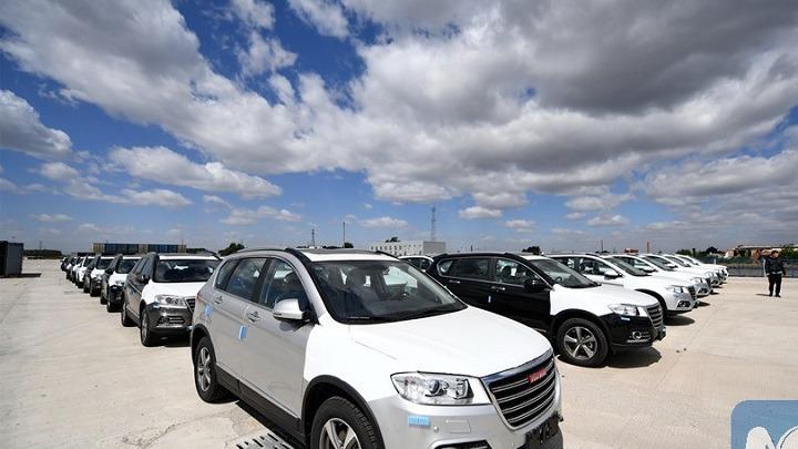 517b14556c79 Το SUV H6 είναι πρώτο σε πωλήσεις στην κινεζική αγορά, για 69 μήνες ...