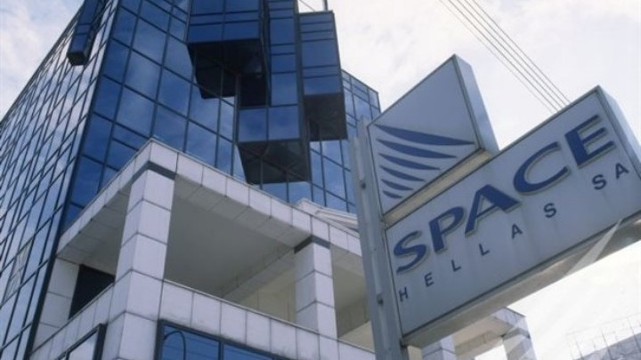 Space Hellas obtains telecoms services licence in Jordan - ΑΠΕ-ΜΠΕ