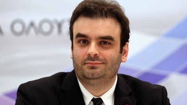 Pierrakakis: Greece needs to win the digital governance wager - ΑΠΕ-ΜΠΕ