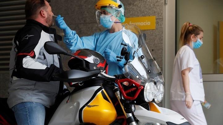ΠΟΥ-Κορονοϊός: Ρεκόρ ημερήσιων κρουσμάτων παγκοσμίως με πάνω από 228.000  νέες μολύνσεις - ΑΠΕ-ΜΠΕ