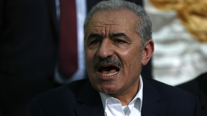 Η υπογραφή της εξομάλυνσης σηματοδοτεί μια μαύρη μέρα για τον αραβικό κόσμο