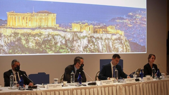 Greece set to become home-port destination for international cruises, says Tourism Minister 2