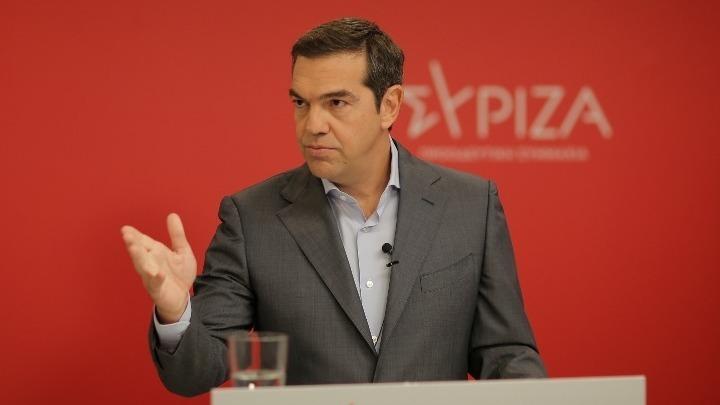 Αλ. Τσίπρας: Ο ΣΥΡΙΖΑ θα καταργήσει την Ελάχιστη Βάση Εισαγωγής από τη πρώτη ημέρα