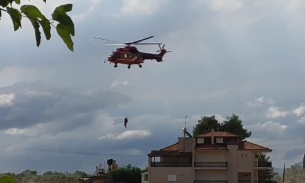 ΕΚΤΑΚΤΟ – Χαρδαλιάς: 5 νεκροί στην Εύβοια (ΦΩΤΟ + VIDEO), φωτογραφία-2